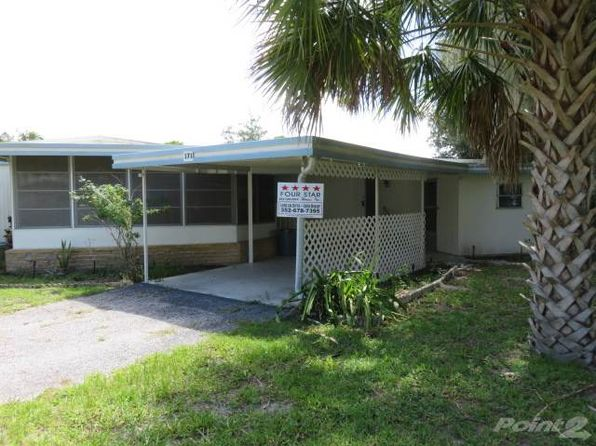 2 bed 2 bath Single Family at 171 Forest Dr Leesburg, FL, 34788 is for sale at 20k - 1 of 15