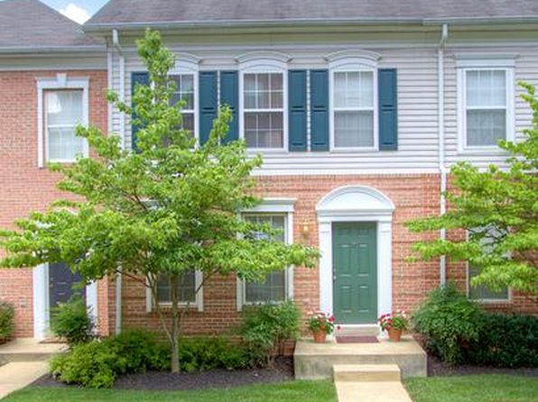 2 bed 3 bath Townhouse at 544 Rhapsody Ct Hunt Valley, MD, 21030 is for sale at 245k - 1 of 24