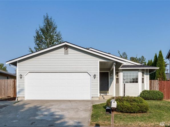 3 bed 2 bath Single Family at 7409 E G St Tacoma, WA, 98404 is for sale at 250k - 1 of 15