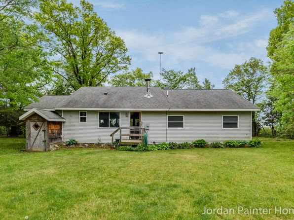 2 bed 2 bath Single Family at 2430 Fox Rdg Lyons, MI, 48851 is for sale at 140k - 1 of 59