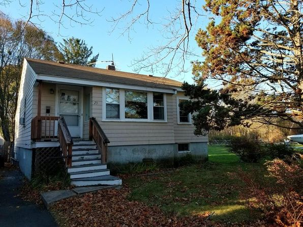 2 bed 1 bath Single Family at 23 Prince St Marblehead, MA, 01945 is for sale at 399k - 1 of 8