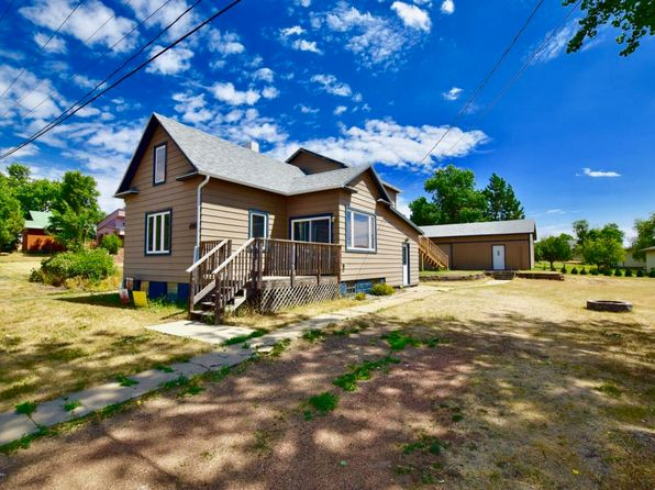 4 bed 2 bath Single Family at 341 WOLFE AVE GLADSTONE, ND, 58630 is for sale at 200k - 1 of 24