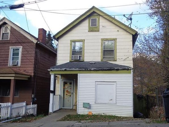 3 bed 1 bath Single Family at 1709 Clark St Pittsburgh, PA, 15221 is for sale at 35k - google static map