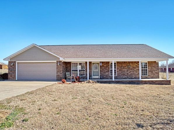 3 bed 2 bath Single Family at 101 MAGGIE LOOP POTTSVILLE, AR, 72858 is for sale at 125k - 1 of 36