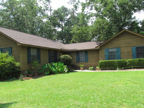 4 bed 5 bath Single Family at 44 Cedar Pl Barnwell, SC, 29812 is for sale at 150k - google static map
