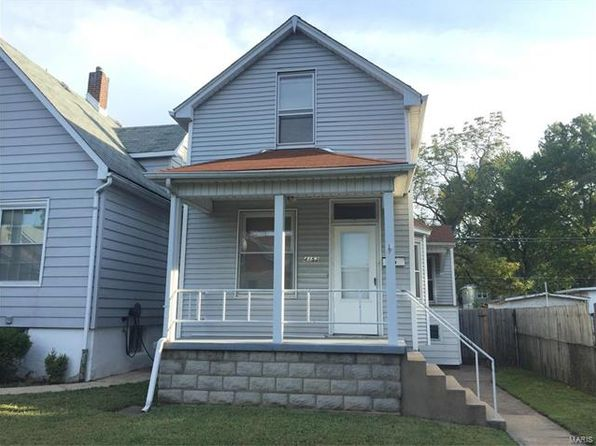 1 bed 1 bath Single Family at 4153 Burgen Ave Saint Louis, MO, 63116 is for sale at 65k - 1 of 12