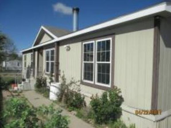 4 bed 2 bath Single Family at 8 Valle Romero Santa Fe, NM, 87506 is for sale at 68k - google static map