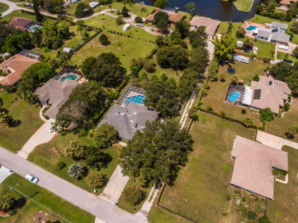 5 bed 3 bath Single Family at 4565 Kimberlee Ct Merritt Island, FL, 32953 is for sale at 400k - 1 of 37