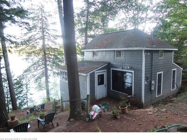 2 bed 1 bath Single Family at 27-29 Hillside Ln Monmouth, ME, 04259 is for sale at 150k - 1 of 17