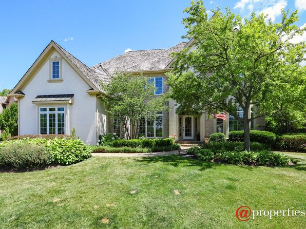 5 bed 5 bath Single Family at 22285 W Vernon Ridge Dr Mundelein, IL, 60060 is for sale at 679k - 1 of 28