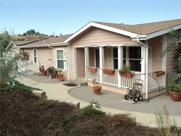 3 bed 2 bath Mobile / Manufactured at 24282 Las Flores Dr Quail Valley, CA, 92587 is for sale at 399k - 1 of 72