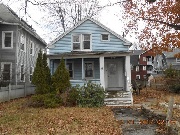 3 bed 1 bath Single Family at 25 MYRTLE ST CHICOPEE, MA, 01013 is for sale at 37k - 1 of 10