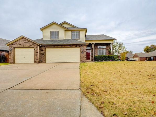 4 bed 3 bath Single Family at 4604 S 195th East Ave Broken Arrow, OK, 74014 is for sale at 205k - 1 of 22