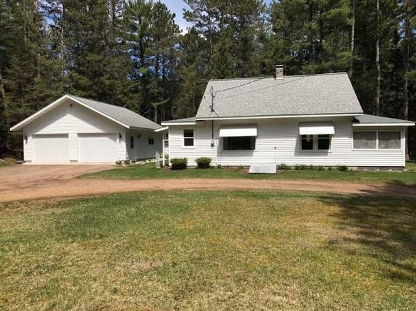 3 bed 1 bath Single Family at 4606 CTH B LAND O LAKES, WI, 54540 is for sale at 90k - 1 of 13