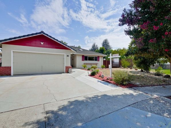 3 bed 2 bath Single Family at 180 Donner Ct Sunnyvale, CA, 94086 is for sale at 1.70m - google static map
