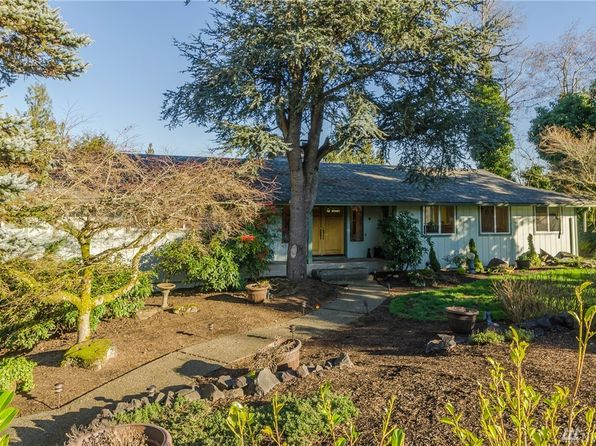 5 bed 3 bath Single Family at 1012 Spring Ln Centralia, WA, 98531 is for sale at 360k - 1 of 25