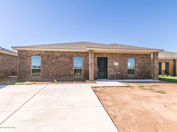 3 bed 2 bath Single Family at 606 Brandes Amarillo, TX, 79118 is for sale at 126k - 1 of 12