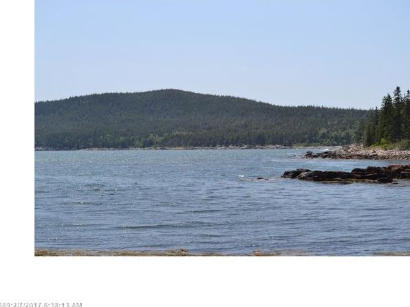 null bed null bath Vacant Land at 0 Workman Rd Gouldsboro, ME, 04607 is for sale at 299k - 1 of 16