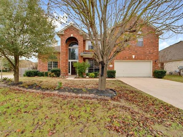 5 bed 4 bath Single Family at 1401 Pear Ct Pflugerville, TX, 78660 is for sale at 315k - 1 of 27