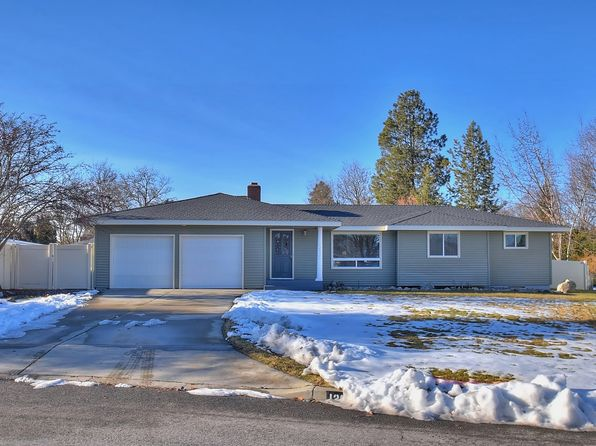 4 bed 3 bath Single Family at 12021 E 27th Ave Spokane Valley, WA, 99206 is for sale at 250k - 1 of 41