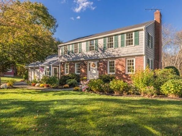 4 bed 3 bath Single Family at 22 MARTEL RD SOUTH HAMILTON, MA, 01982 is for sale at 749k - 1 of 30