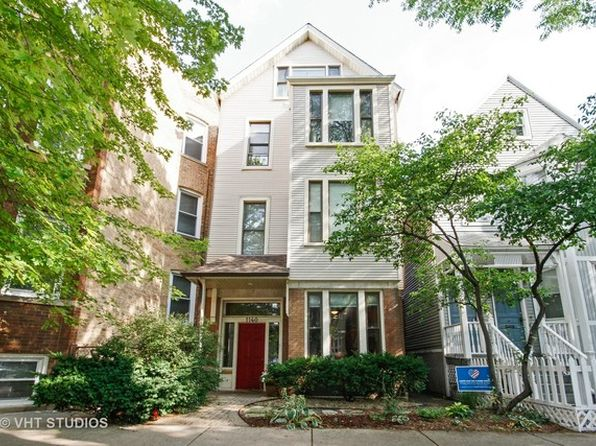 2 bed 1 bath Condo at 1140 W Wellington Ave Chicago, IL, 60657 is for sale at 295k - 1 of 10