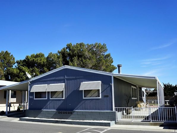 3 bed 2 bath Mobile / Manufactured at 48303 20th St W Lancaster, CA, 93534 is for sale at 70k - 1 of 18