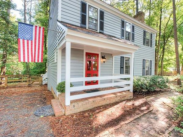 3 bed 2 bath Single Family at 9902 Wenatchee Ct North Chesterfield, VA, 23236 is for sale at 193k - 1 of 28