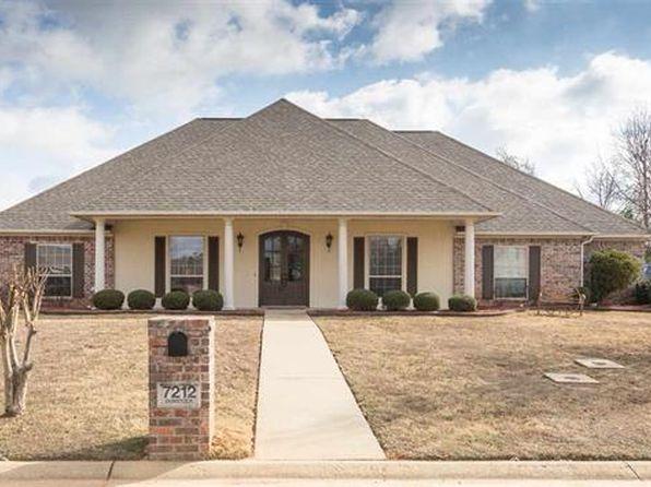 4 bed 2.5 bath Single Family at 7212 Gunstock Texarkana, TX, 75503 is for sale at 285k - google static map