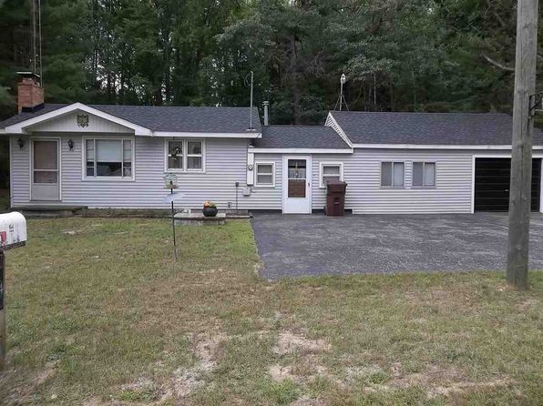 3 bed 1 bath Single Family at 7640 June Ave Saint Helen, MI, 48656 is for sale at 70k - google static map