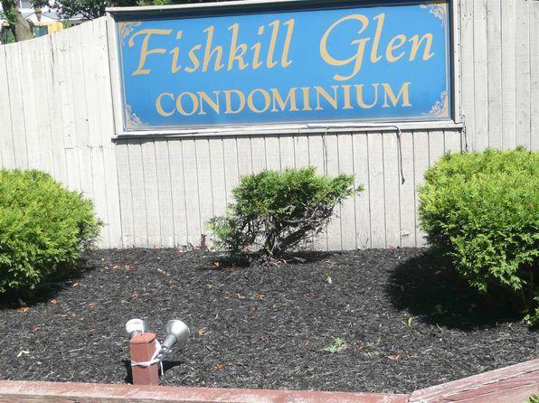2 bed 1 bath Condo at 6 Fishkill Glen Dr Fishkill, NY, 12524 is for sale at 122k - 1 of 14