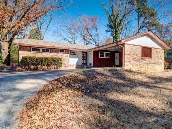 3 bed 2 bath Single Family at 417 Del Rio Dr Little Rock, AR, 72205 is for sale at 185k - 1 of 38