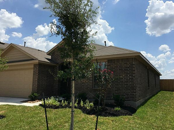 4 bed 2 bath Single Family at 23331 Joy Ridge Dr Spring, TX, 77373 is for sale at 188k - 1 of 6