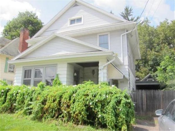 3 bed 2 bath Single Family at 857 Chenango St Binghamton, NY, 13901 is for sale at 20k - google static map