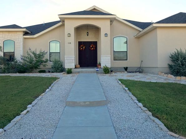 4 bed 3 bath Single Family at  118 White Dove Trail Del Rio, TX, 78840 is for sale at 279k - 1 of 51