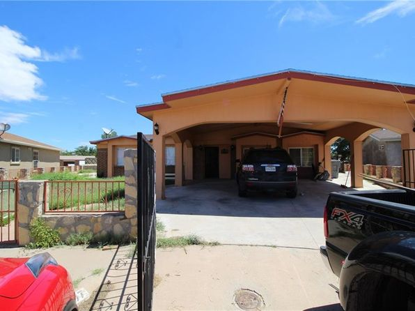4 bed 2 bath Single Family at 9407 Nottingham Dr El Paso, TX, 79907 is for sale at 129k - 1 of 37