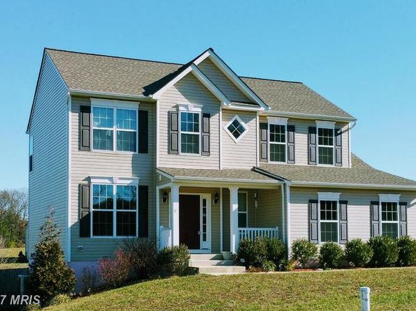 4 bed 3 bath Single Family at 15828 Chalice Vine Ct Hughesville, MD, 20637 is for sale at 350k - 1 of 16
