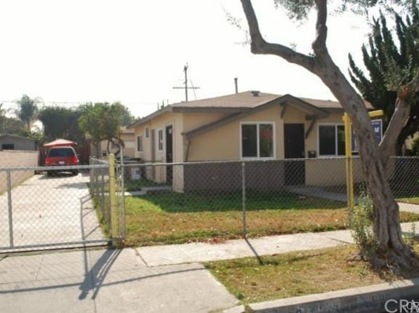 4 bed 2 bath Single Family at 6838 San Vincente St Paramount, CA, 90723 is for sale at 570k - 1 of 7