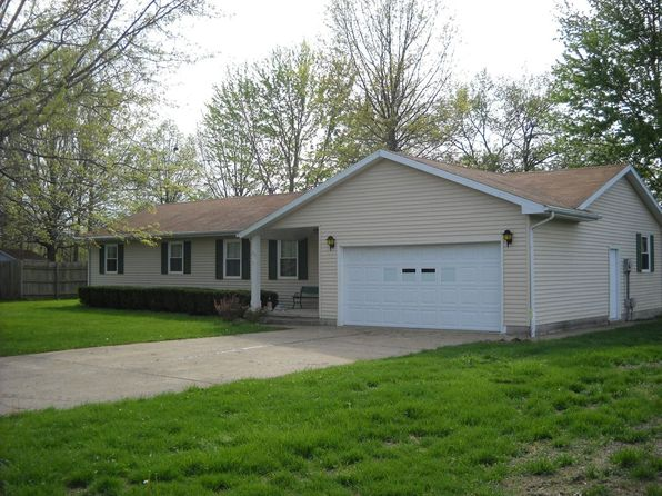 3 bed 2 bath Single Family at 217 Cope Dr Salem, IL, 62881 is for sale at 110k - 1 of 21
