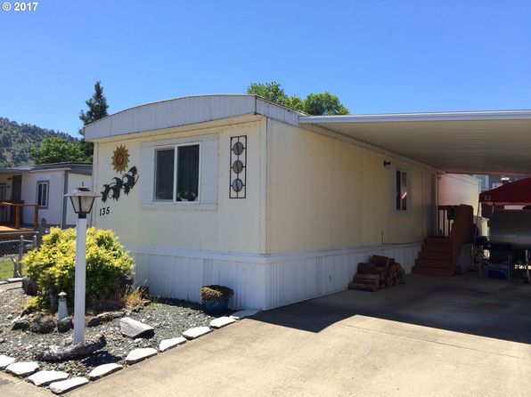 2 bed 2 bath Mobile / Manufactured at 135 SE Estate Loop Winston, OR, 97496 is for sale at 12k - 1 of 23