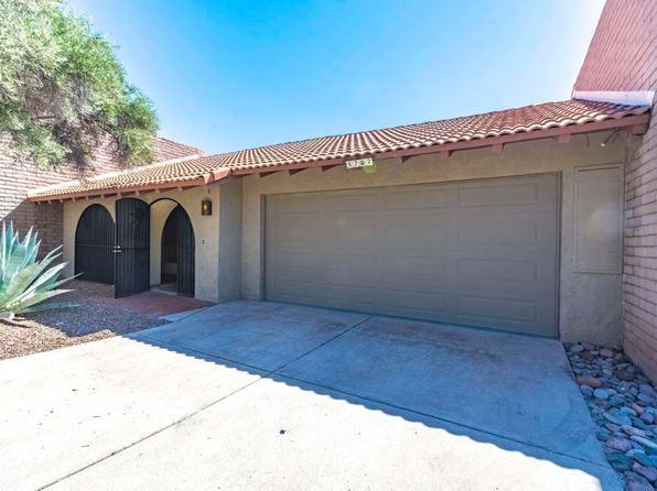 3 bed 2 bath Townhouse at 5702 N Camino Laguna Tucson, AZ, 85718 is for sale at 290k - 1 of 47