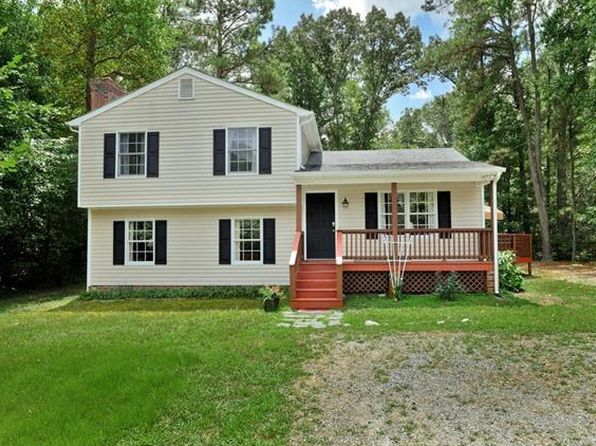4 bed 2 bath Single Family at 4315 Rockhill Rd Mechanicsville, VA, 23111 is for sale at 250k - 1 of 23