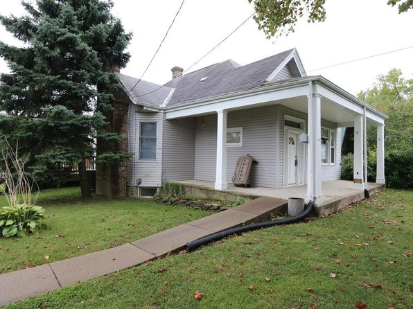 2 bed 1 bath Single Family at 1109 Central Row Rd Elsmere, KY, 41018 is for sale at 98k - 1 of 24