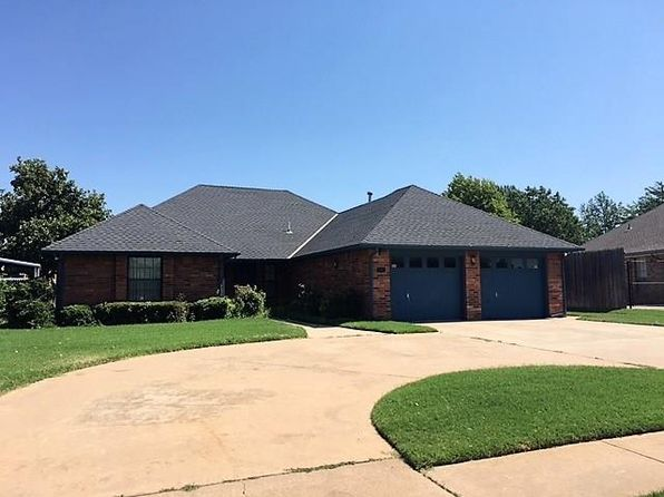 3 bed 2 bath Single Family at 405 SW 66th St Oklahoma City, OK, 73139 is for sale at 153k - 1 of 12