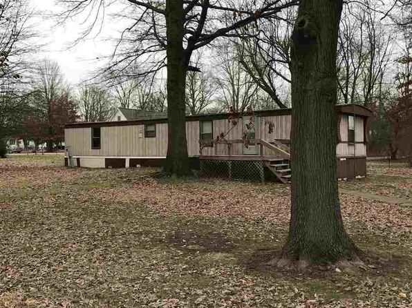 2 bed 1 bath Mobile / Manufactured at 255 Slinkard St Lyons, IN, 47441 is for sale at 20k - 1 of 2