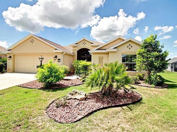 4 bed 2 bath Single Family at 2462 Rambling Rose Ct The Villages, FL, 32162 is for sale at 325k - 1 of 24