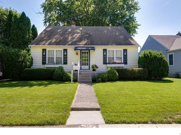 2 bed 2 bath Single Family at 226 N 7th St Tipp City, OH, 45371 is for sale at 123k - 1 of 32