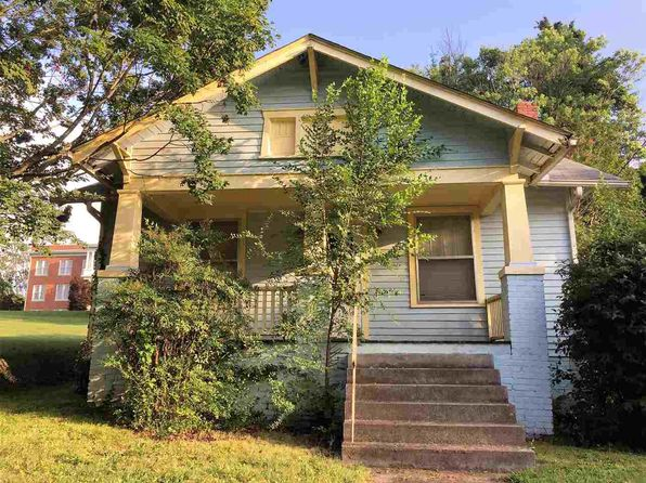 2 bed 1 bath Single Family at 914 W 3rd North St Morristown, TN, 37814 is for sale at 60k - google static map