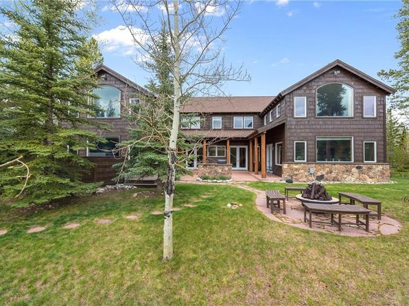 5 bed 5 bath Single Family at 34 Marksberry Way Breckenridge, CO, 80424 is for sale at 1.98m - 1 of 25