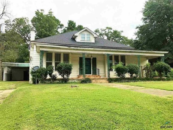 4 bed 2 bath Single Family at 309 E 1st St Mount Pleasant, TX, 75455 is for sale at 85k - 1 of 14